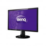 """Monitor 24"""" BENQ GL2460, FHD 1920*1080, TN, LED, 16:9, 2 ms, 250 cd/m2, 170/160, 12M:1/ 1000:1, D-SUB, DVI, VESA, Flicker free, low blue light,"""