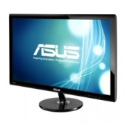 "Монитор Asus VS278H, 27"" (68.58 cm), LED панел, Full HD, 1ms, 80000000:1, 300 cd/㎡, HDMI,DP,D-SUB"