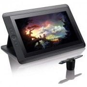 Графичен таблет Wacom Cintiq 13HD Interactive Pen Display - DTK-1300-1