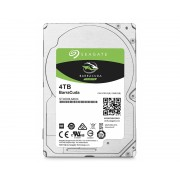 "4TB 2.5"" SATA III 128MB 5.400 ST4000LM024 Barracuda Guardian"