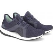 ADIDAS PUREBOOST X ELEMENT Running Shoes For Women(Purple)