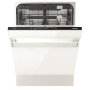 Masina de spalat vase Gorenje Ora-Ito GV60ORAW Smart Flex, Incorporabila, 16 Seturi, 5 Programe, Digital Touch, Clasa A+++, 60 cm, Usa cu panel sticla alba