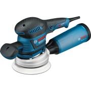 Ексцентършлайф BOSCH GEX 125-150 AVE Professional, 400W, 150мм