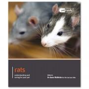 Pet Expert Rat Pet Friendly Book