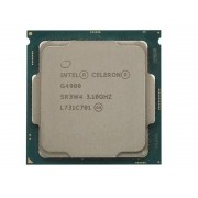 Процессор Intel Celeron G4900 Coffee Lake (3100MHz/LGA1151 v2 /L3 2048Kb) OEM