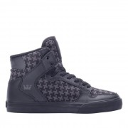 Supra Vaider Jr black/grey