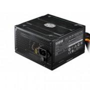 Захранване Cooler Master Elite V3, 500W, Active PFC, 80 Plus efficiency, 120mm вентилатор