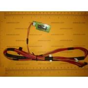 Основа на контактите за разпознаване на касетата (четец за чип), SCX 4521