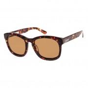 Roxy Sluneční brýle Roxy Sundazed shiny tortoise purple