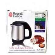 Russell Hobbs RJK500T Electric Kettle(0.5 L, Black)