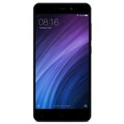 "Telefon Mobil Xiaomi Redmi 4A, Procesor Quad-Core 1.4GHz, IPS LCD Capacitive touchscreen 5"", 2GB RAM, 32GB Flash, 13MP, Wi-Fi, 4G, Dual Sim, Android (Gri) + Cartela SIM Orange PrePay, 6 euro credit, 4 GB internet 4G, 2,000 minute nationale si internationa"