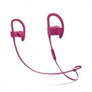 Beats - Powerbeats3 Wireless Earphones - Neighborhood Collection - Brick Red