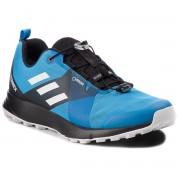Обувки adidas - Terrex Two Gtx GORE-TEX AC7878 Brblue/Greone/Cblack