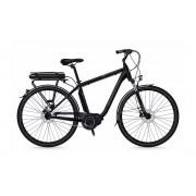 Електрическо градско колело Shockblaze Harmony Man Nexus 8 DI2
