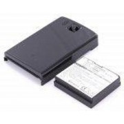 Accu HTC Touch HD 2700 mAh Li-ion Extended