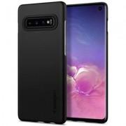 SPIGEN Etui Thin Fit do Samsung Galaxy S10 Czarny