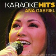 Video Delta Gabriel,Ana - Karaoke Hits - CD