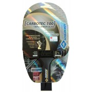 Paleta tenis de masa Donic Attack+ CarboTec 100