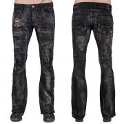 Pantaloni da uomo (jeans) WORNSTAR - Nocturne - WSGP-NOC