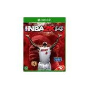 Game - NBA 2K14 - Xbox One