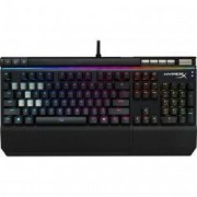 Tastatura gaming mecanica HyperX Alloy Elite RGB Cherry MX Brown