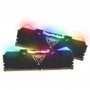 Kit Memoria RAM Patriot Viper RGB DDR4 4133MHz 16GB 2x8GB