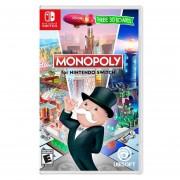 Nintendo Switch Juego Monopoly Para Nintendo Switch
