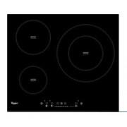 Placa Inducción WHIRLPOOL ACM334BF Bisel 3f