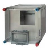 Hensel Basic, 300x300x185mm, 1 fázisú mérőnek, IP65 (HB 1000)