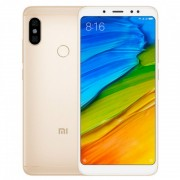 XIAOMI Redmi Note 5 32GB Gold BAL