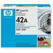Тонер касета за Hewlett Packard 42A LaserJet 4250/4350 (Q5942A)