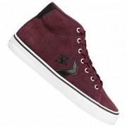 Converse Star Replay Force Kinderen Sneaker 665322C-613 - rood - Size: 32