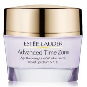 ESTEE LAUDER ADVANCED TIME ZONE AGE REVERSING LINE CREME P. NORMALES / GRASAS 50 ML