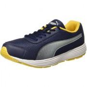 Puma Aeden Men's White Running Shoes
