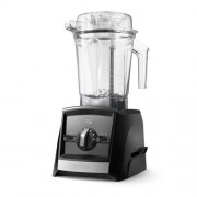Vitamix Ascent A2500 Black. 3 st i lager