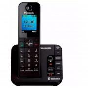 Teléfono Inalámbrico Panasonic KX-TGH260-Negro
