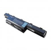 Acer AS10D31 laptop akkumulátor 7800mAh utángyártott