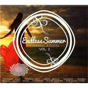 Video Delta V/A - Endless Summer Compilation 2 / Various - CD