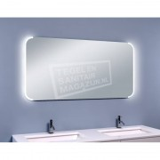 Schulz Brace Dimbare LED Spiegel (120x60 cm)