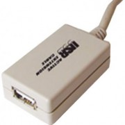 CABLE USB 20 ALFA 5M ACTIVO M