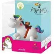 Bullyland Figurica Chubby Unicorn Pummel 44397 E