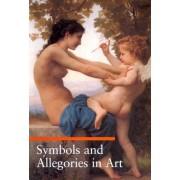 Mathilde Battistini Symbols And Allegories In Art