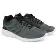 Fila MEMORY SPEEDSTRIDE Running Shoes For Men(Grey)