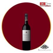 Vin BG Cuvee Rouge 0.75L