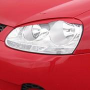 Paupiere de phare VW GOLF V ABS