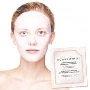 WONDERSTRIPES Masque Visage en biocellulose Booster d'hydration