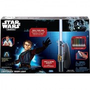 Uncle Milton Star Wars Lightsaber Room Light