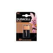 Duracell 1x Duracell V9 Plus batterij alkaline LR61 9 V