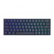 Tastatura gaming Cooler Master SK621 Cherry MX RGB Low Profile Mecanica