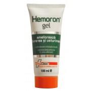 FARMACLASS HEMORON gel